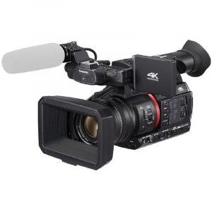 كاميرات فيديو