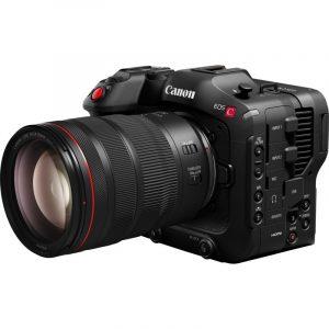 كاميرات سينمائية